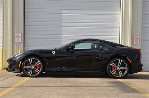 Ferrari portofino is a 4 seater convertible car available at a price of rs. Used 2019 Ferrari Portofino Under MSRP For Sale ($255,690 ...