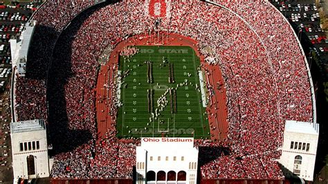Horseshoe history: Ohio Stadium is more than just home to ...