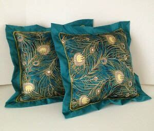 Turquoise Toss Pillows by Liberty Of For Target Turquoise Peacock Toss Throw