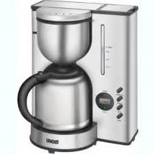 Kaffeemaschinen Test 2012 : unold noble line 28116 kaffeemaschinen im test ~ Michelbontemps.com Haus und Dekorationen