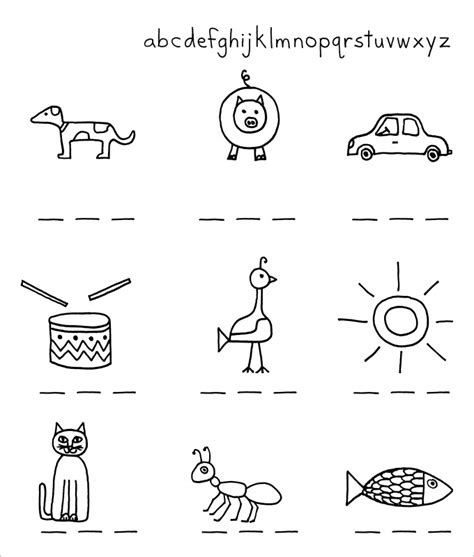 Practice Spelling Worksheets  1000 Images About Spelling
