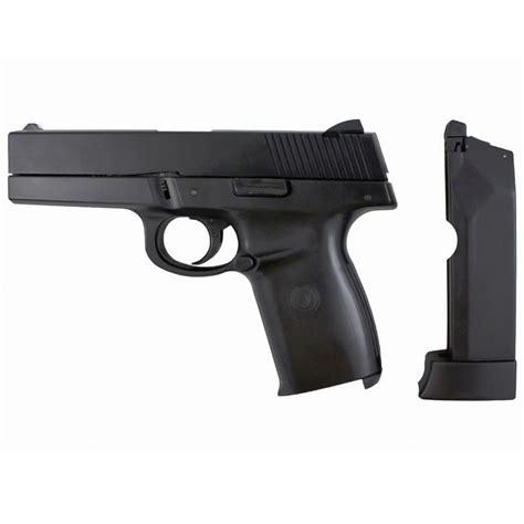 KWC SW40F CO2 Blowback BB Pistol   Canada   Gorilla Surplus