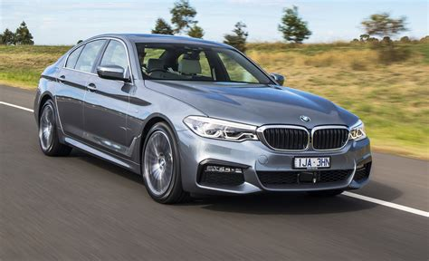 New BMW 5-series Touring: the Fifth Estate is here by CAR ...