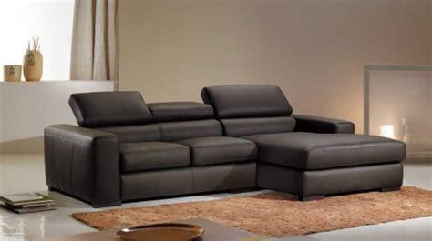 canape cuir promo canapé d 39 angle cuir italien en promo actualité sur le