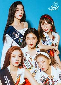 Quiz  Can You Guess What Song These Red Velvet Lyrics Are From   Updated