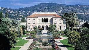 Villa Les Cèdres : in vendita la casa piu cara del mondo villa i cedri a saint jean cap ferrat costa un ~ Watch28wear.com Haus und Dekorationen