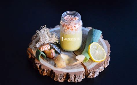 cuisiner un pavé de saumon recette de saumon riz et fondue de poireaux pomme de terre