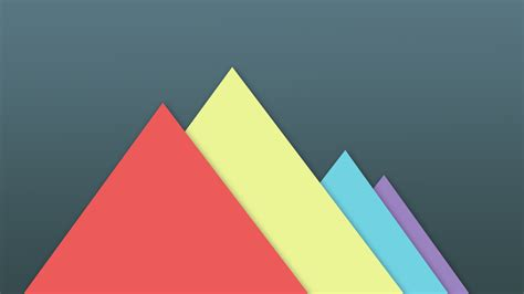 material design inspired wallpapers