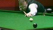 Dennis Taylor v Steve Davis 1985 World Snooker Championship final to be shown on BBC Two - BBC Sport