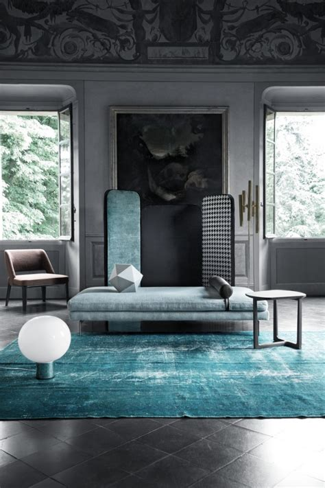 rustic urban interiors  color