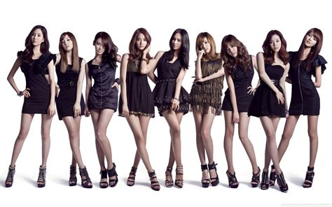 wallpaper girl generation