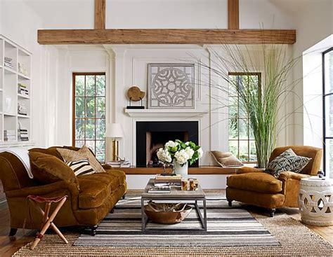 rustic living room ideas rustic living rooms williams