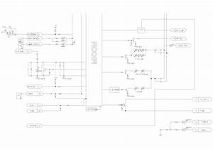 Hyundai Elantra  Instrument Cluster  Schematic Diagrams