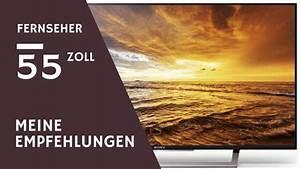 Die Besten Fernseher : 55 zoll fernseher die besten fernseher mit 139 cm ~ Orissabook.com Haus und Dekorationen