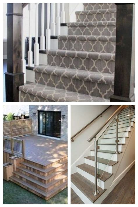 New Stairs Makeover Banisters Newel Posts Ideas Stairs Makeover banisters ideas   Stair makeover ...