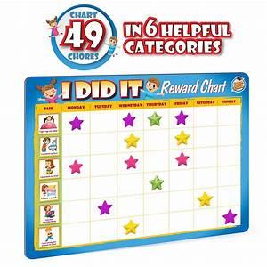 Kids Chore Reward Chart Only 11 99 Addictedtosaving Com