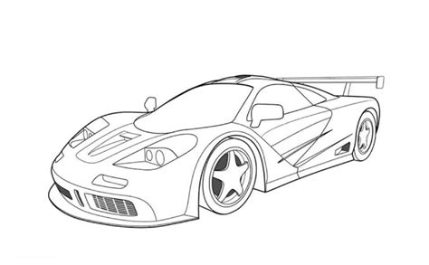 gta  cars colouring pages cars coloring pages race car