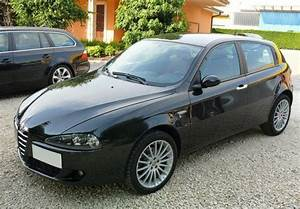 Changer Demarreur Alfa 147 Jtd : alfa romeo 147 1 9 jtd photos and comments ~ Gottalentnigeria.com Avis de Voitures