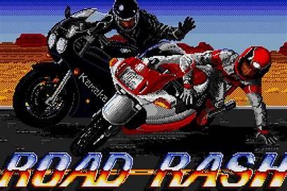 Rash Road Pc Motorcycle Series Version Games