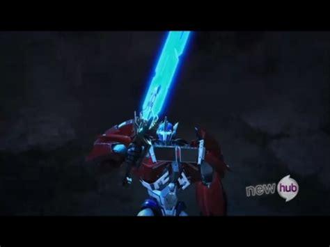 tfp optimus prime   star saber youtube