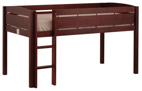 Canwood Junior Loft Bed best loft beds for great for