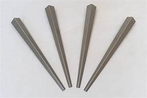 Pied De Table Basse Metal : tolx fabricant de pieds de table et plateau en bois design ~ Teatrodelosmanantiales.com Idées de Décoration