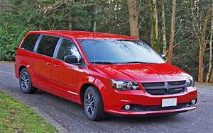 2015 Dodge Grand Caravan R  T Owners Manual