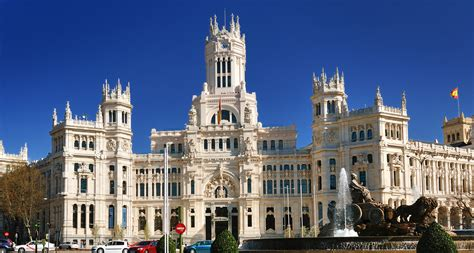 Top 5 Must See Attractions In Madrid