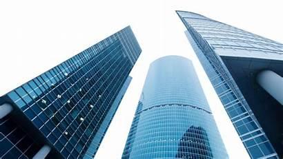 Building Transparent Glass Skyscraper Buildings Sky Pngio