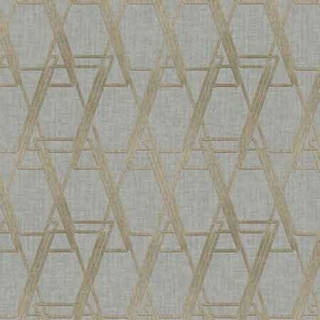 gold lines navy blue wallpaper