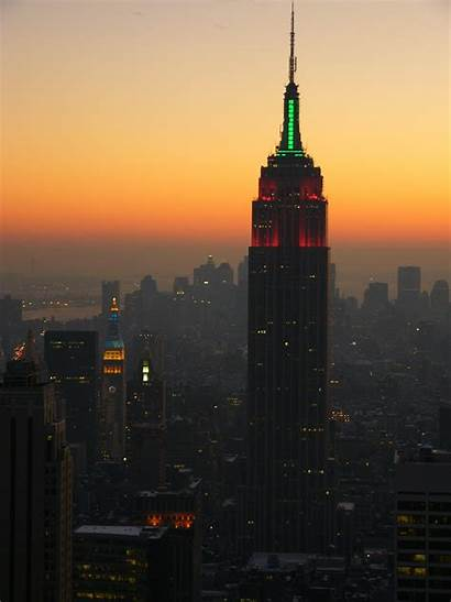 Empire State Edificio