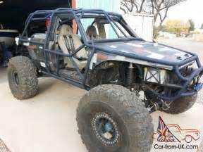 toyota rav4 milage rock crawler buggy offroad 4x4 cage chassis road crawler