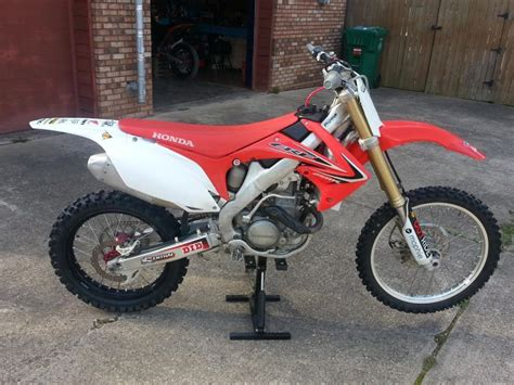 Honda Crf 250 Motorcycles For Sale In Charleston, West