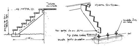 guide de pose installation escalier bois bois deck linea