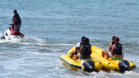 Banana Boat You by Banana Boat Rides Myrtle Sc