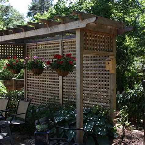 landscape privacy screen ideas privacy screens screen design and screens on pinterest