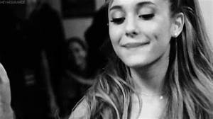 hi;) — Favorite Gif of You ( Ariana Grande edition )