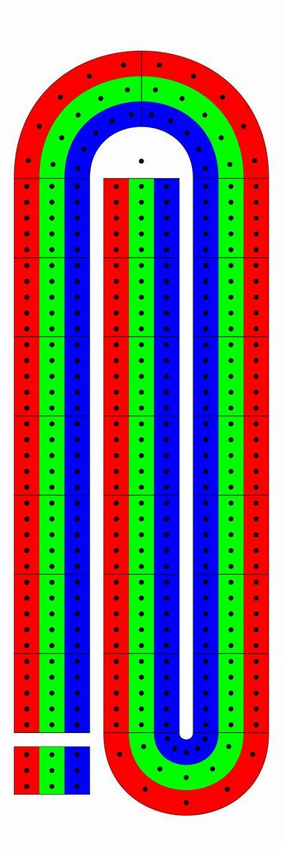 Cribbage Board Svg Boards Wikimedia Commons Pixels