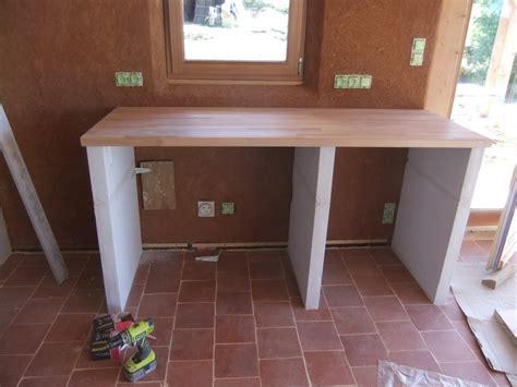 construire un bar de cuisine construire sa cuisine en bois 2017 et cuisine fabriquer