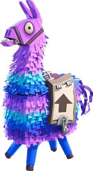 llama fortnite wiki fandom powered  wikia
