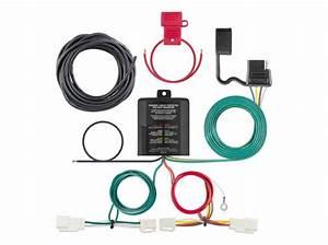 Toyota Rav4 2013-2018 Wiring Kit Harness
