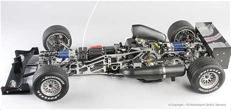 Formula One Suspension Design Images