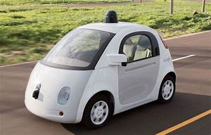 Google Cars Are to Driving Like Soylent is to Cooking