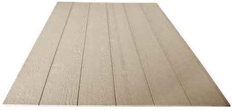 Fiber Cement Siding 516 4 X 8 Ft 2 Inch Textured
