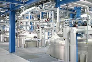 Lube Oil Blending Filling Plant For Lubricant Oils  Engine