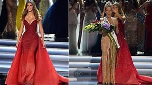Iris Mittenaere Miss Univers 2016 Miss T France 2016