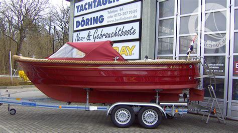 Sloep Antaris by Antaris 570 Sloep Berlinboot De
