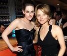 Jodie Foster: Former Panic Room Co-Star Kristen Stewart Is ...