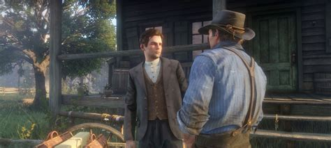 Red Dead Redemption 2 Trailer Breakdown What We Learned