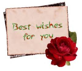best wishes for you graphic animated gif animaatjes best wishes for you 4374575